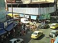 Madureira - Rua Carolina Machado esquina com Avenida Ministro Edgar Romero - 07-05-2010 (2).JPG