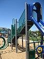 Magnolia Park slide - Hillsboro, Oregon.JPG