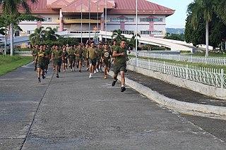Shariff Aguak Municipality in Bangsamoro Autonomous Region in Muslim Mindanao, Philippines