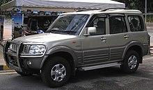 Mahindra Scorpio Car Price In Kolkata