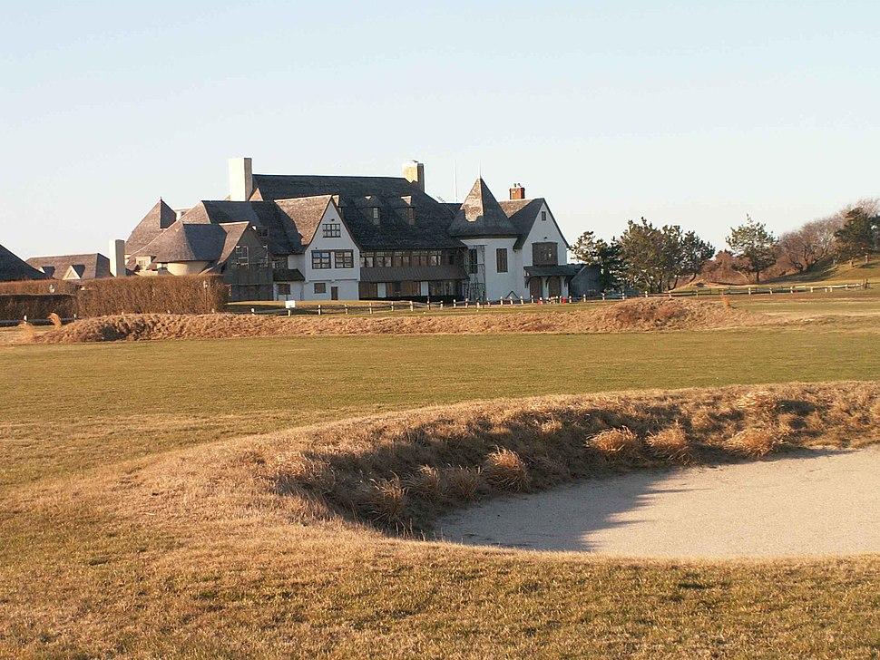 Maidstone-golf