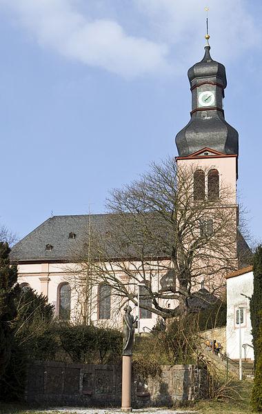 Mainz-Bretzenheim