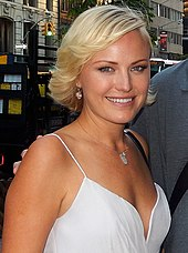 Malin Åkerman - Wikipedia