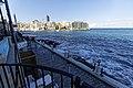 Malta - St. Julian's - George Borg Olivier Street 02 St. Julian's Bay.jpg