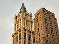 47-ми этажное здание, возводимое в испанском городе Бенидорм, проектировщики забыли...