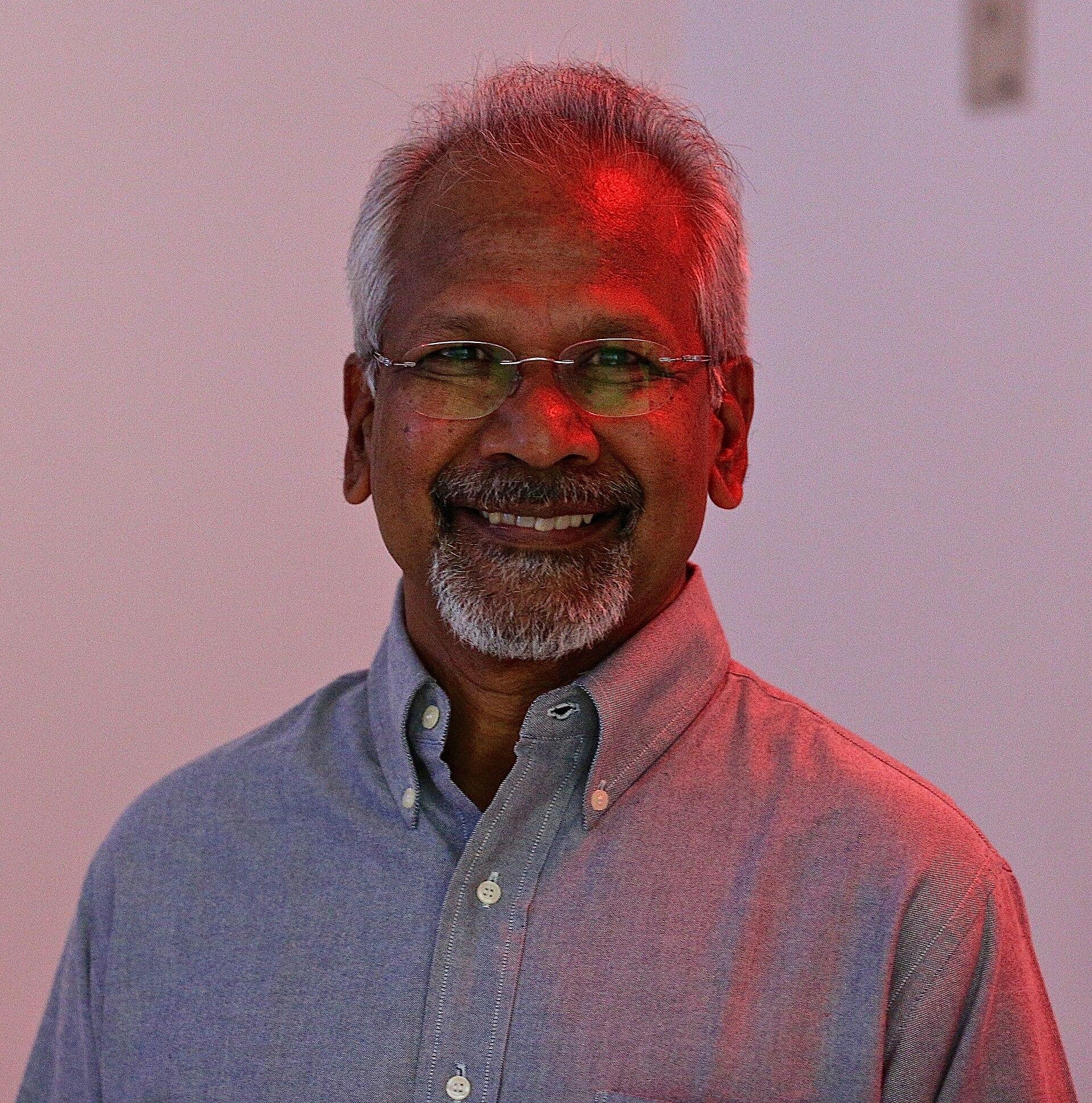 Mani Ratnam - Wikipedia