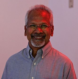 Mani Ratnam - Mani Ratnam at the Museum of the Moving Image, New York City, in 2015.