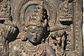 Manjushri, Pala period, India, 12th cent., National Museum of Korea, Seoul (1) (40420601184).jpg
