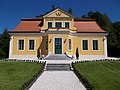 Manorial forest master villa in Szilvásvárad, 2016 Hungary.jpg