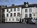 Mansfield - The Dial and The Market Inn - geograph.org.uk - 1227567.jpg
