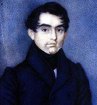 Manuel Francisco Pavón Aycinena - Image: Manuelfranciscoaycin ena 1830