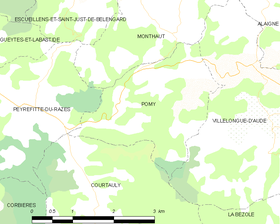 Map commune FR insee code 11294.png