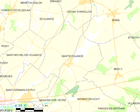 Map commune FR insee code 18235.png