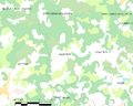 Map commune FR insee code 19006.png
