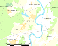 Map commune FR insee code 21493.png