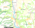 Map commune FR insee code 26160.png