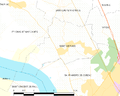 Map commune FR insee code 33415.png