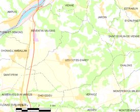 Map commune FR insee code 38131.png