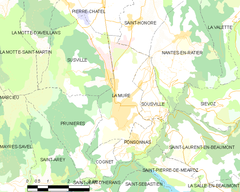 Map commune FR insee code 38269.png