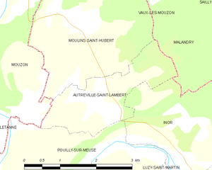 Map commune FR insee code 55018.png