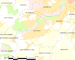 Map commune FR insee code 59291.png
