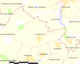 Map commune FR insee code 60556.png