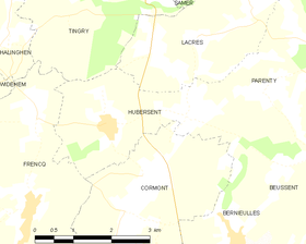 Map commune FR insee code 62460.png