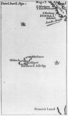 Map of Lilliput - Gulliver's Travels 1726 edition.png