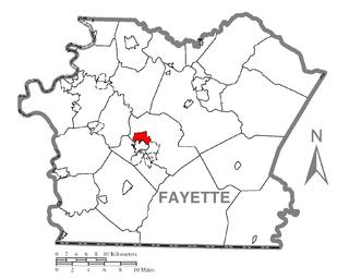 Oliver, Pennsylvania Census-designated place in Pennsylvania, United States