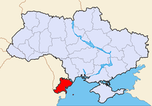 Description de l'image Map_of_Ukraine_political_simple_Budzak.png.