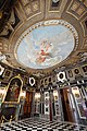 Marble Room at the Royal Castle in Warsaw, Poland.jpg