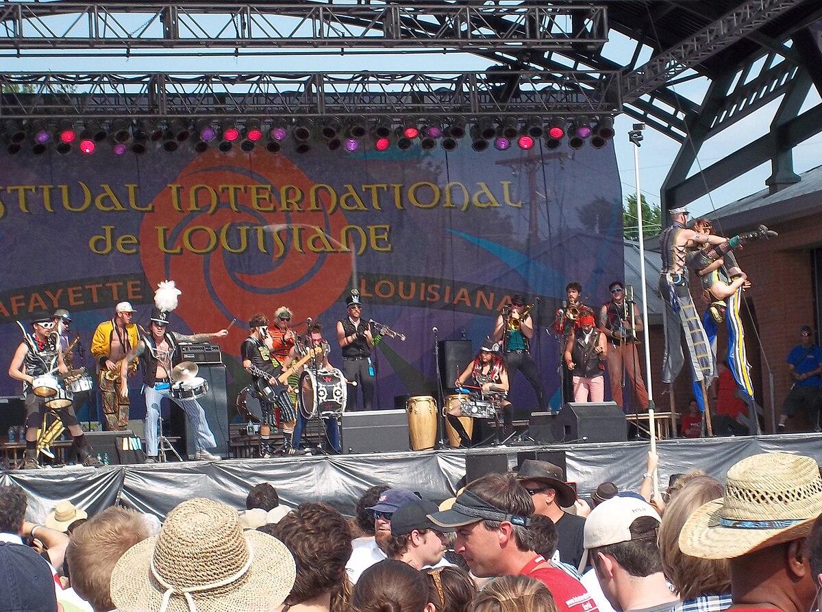 MarchFourth Marching Band - Wikipedia