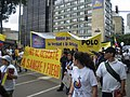 Marcha 20 de julio - Pancartas Polo Democrático.jpg
