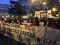 Marcha por el Clima 6 Dec Madrid -COP25 IMG 4346 (49182991982).jpg