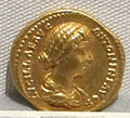 Marco aurelio e lucio vero, aureo per lucilla, 164-169 ca. 01.JPG