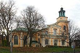Maria Magdalena kirke