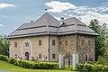 Maria Saal Möderndorf 1 Schloss Möderndorf NW-Ansicht 31052016 3279.jpg