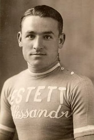 Volta a Catalunya - Mariano Cañardo won the race a record seven times.