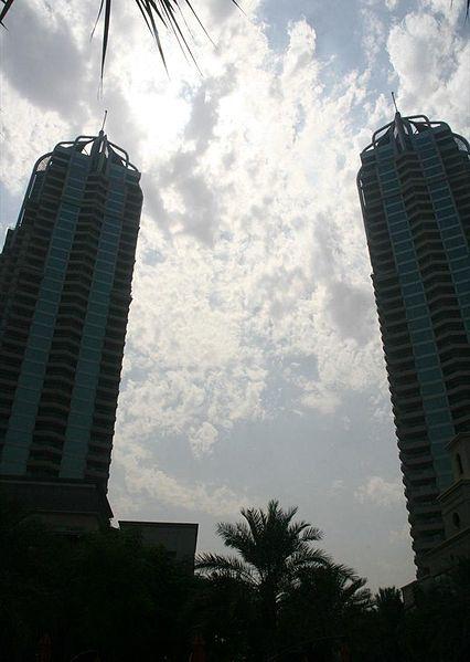 Marina 1 Towers