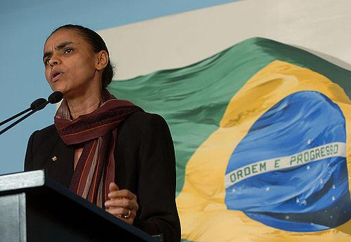 Marina Silva 2007