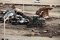 Marines clear roads to repair damaged areas (5569067756).jpg