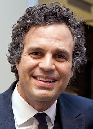 Mark Ruffalo - Ruffalo in 2014