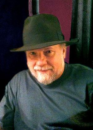Mark W. Tiedemann - Mark Tiedemann, 2011