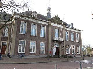 Veghel Town and Former municipality in North Brabant, Netherlands