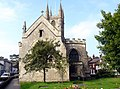 Marlborough - St Peter's Church - geograph.org.uk - 944452.jpg
