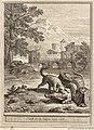 Marvie-Aubert-Oudry-La Fontaine-L'âne et le chien.jpg