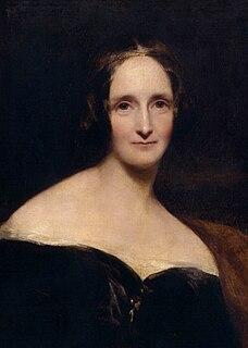 Shelley Mary