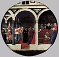 Masaccio - Plate of Nativity (Berlin Tondo) - WGA14220.jpg
