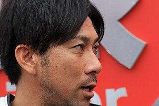 Masakiyo Maezono Japanese association football player
