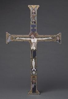 Spitzer Cross